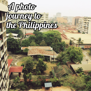 A photo journey to the Philippines